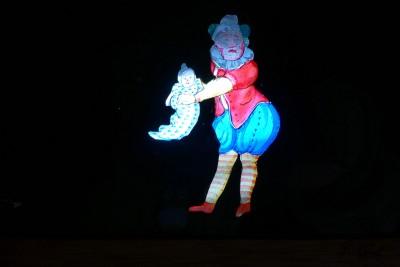 inconnue_le-clown-et-le-bebe_1